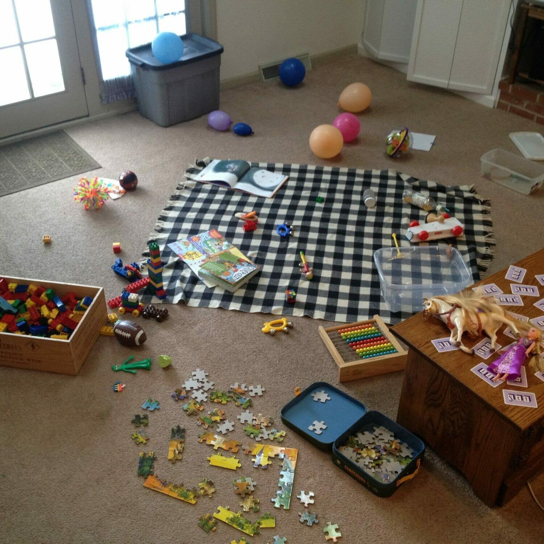 Teach Your Kids Responsibility: Ten Super Hacks