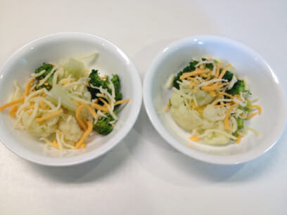 Cooking doesn't get any easier than microwave-steamed vegetables. Try this super-simple technique, and your kiddos may decide they like veggies after all!