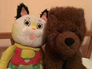 huckle-and-bear