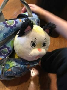 huckle-into-the-backpack