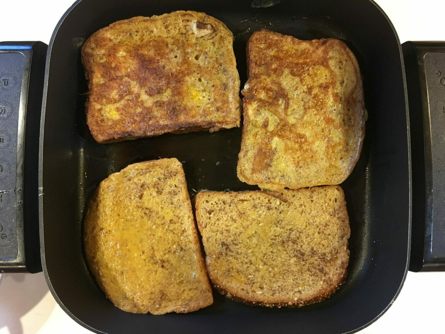 If French Toast Has Intimidated You Until Now, Fear Not Making A Panyworthy  Breakfast Is