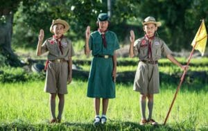 scouting is a great way to save on summer camp