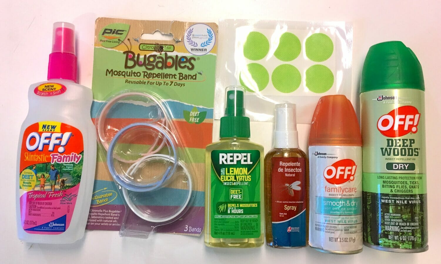 Summer is just around the corner. Are you ready to protect your kids from tick bites? Here's what I've learned about the best way to prevent tick bites.