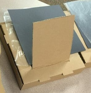 August 10 is National S'Mores Day in the U.S. Making your own s'mores solar oven is a fun, easy project - and (shh!) your kids may learn some science, too!