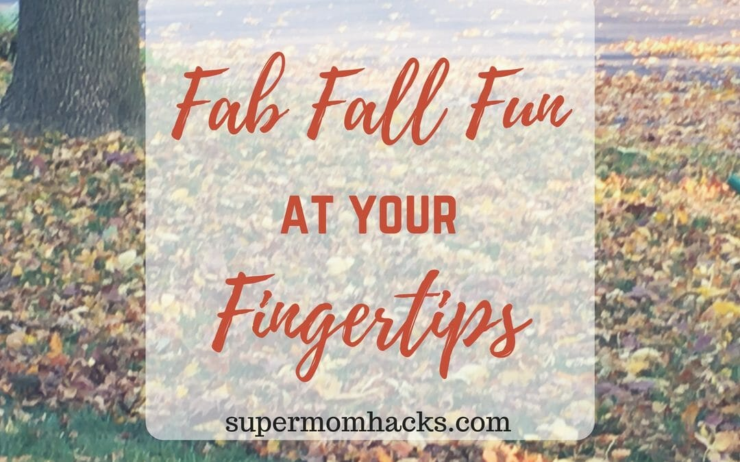 Ready to rock this fall like never before? Family fun, yummy recipes, quick & easy crafts, and costume inspiration - we've got your fall fun covered!