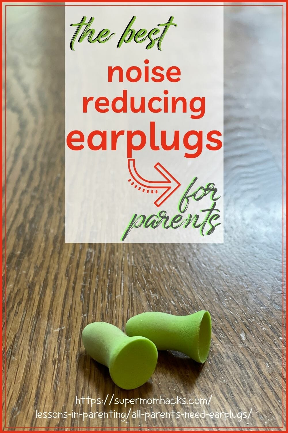Irony of parenting: our kids rarely hear us, yet we hear them all too well. Hence why all parents need earplugs. In bulk. Why All Parents Need Earplugs: SuperMomHacks | earplugs for parents | ear plugs for parents | earplugs for new parents | earplugs for moms | noise reducing ear plugs for parents | mom hacks | best ear plugs for screaming baby | sleeping ear plugs for kids | ear plugs for sleeping for kids | best airplane hacks | noise reduction earplugs for parents | best earplugs for parents