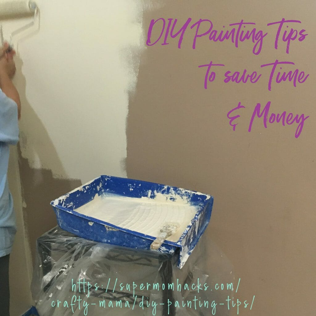 Considering a DIY painting project, but don't know where to start? These pro tips will help you save time & money on this easy, cost-effective home update!