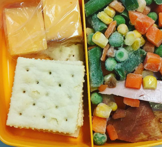 Healthy, Easy School Lunch Box Ideas