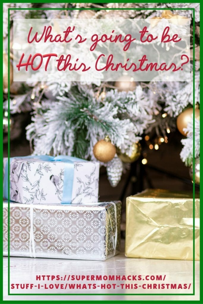 Want to know what's going to be hot this Christmas? Here's a sneak peek at the top toys and games for the 2018 Christmas gift-giving season!