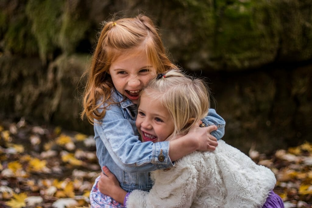 We all want to be the best parents we can be. Give your child these seven priceless gifts, and they'll be equipped to handle whatever life throws their way.