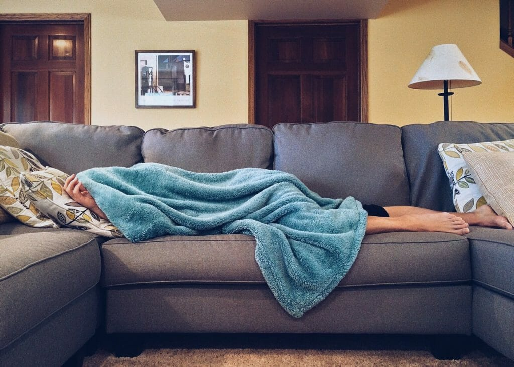 Do you know how to NOT get sick this winter? Read this post and see how your family ranks when it comes to staying healthy during the colder months.
