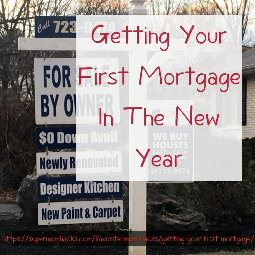 Getting your first mortgage is easier if you know what to expect, and how the process works. These tips will help you save money over the long haul.