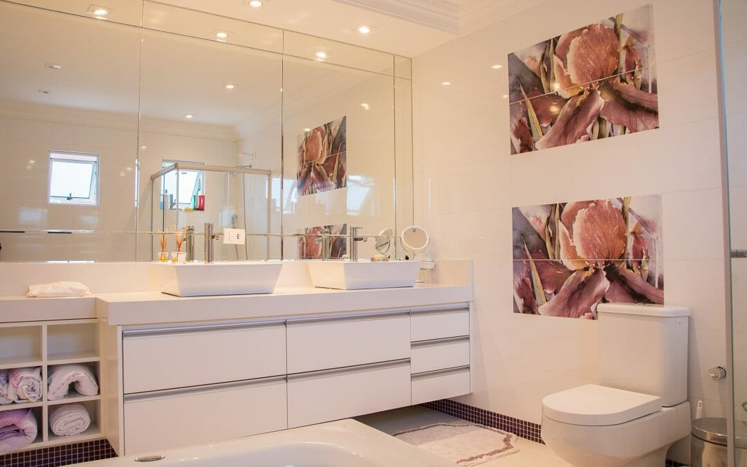 Easy & Budget-Friendly Bathroom Remodel Ideas