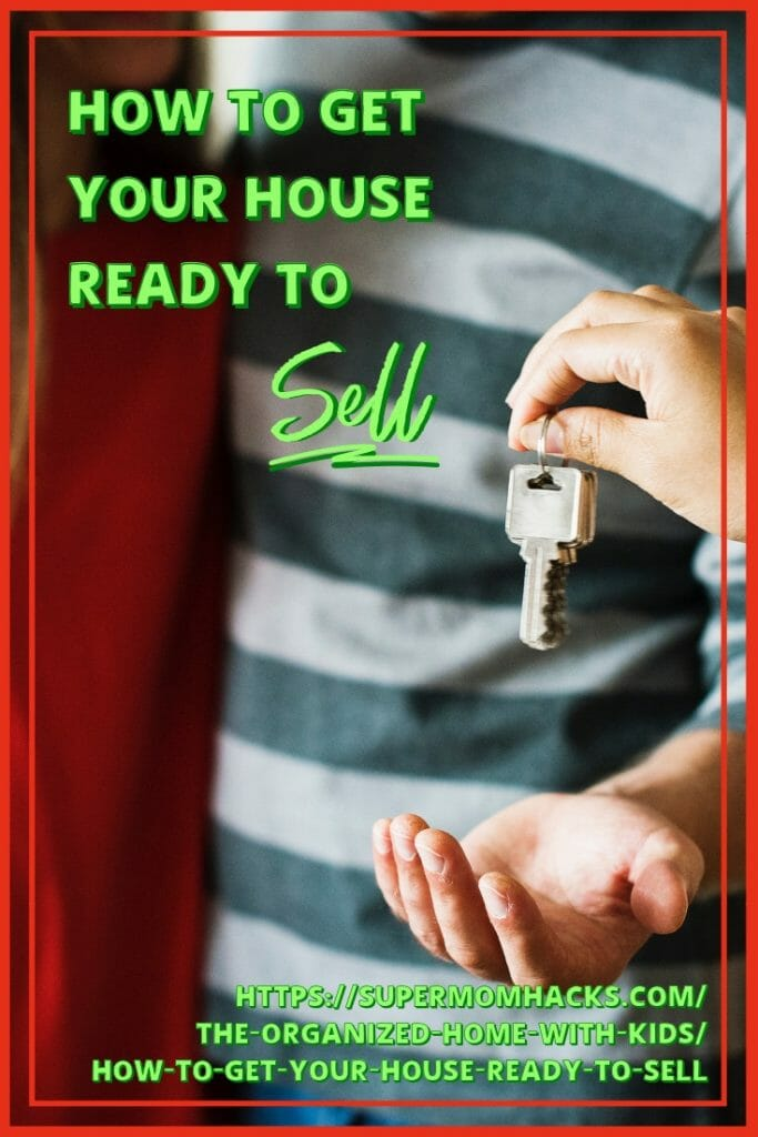 Do you know how to get your house ready to sell, as soon as possible and for as much as possible? These hacks will help to set you up for success!