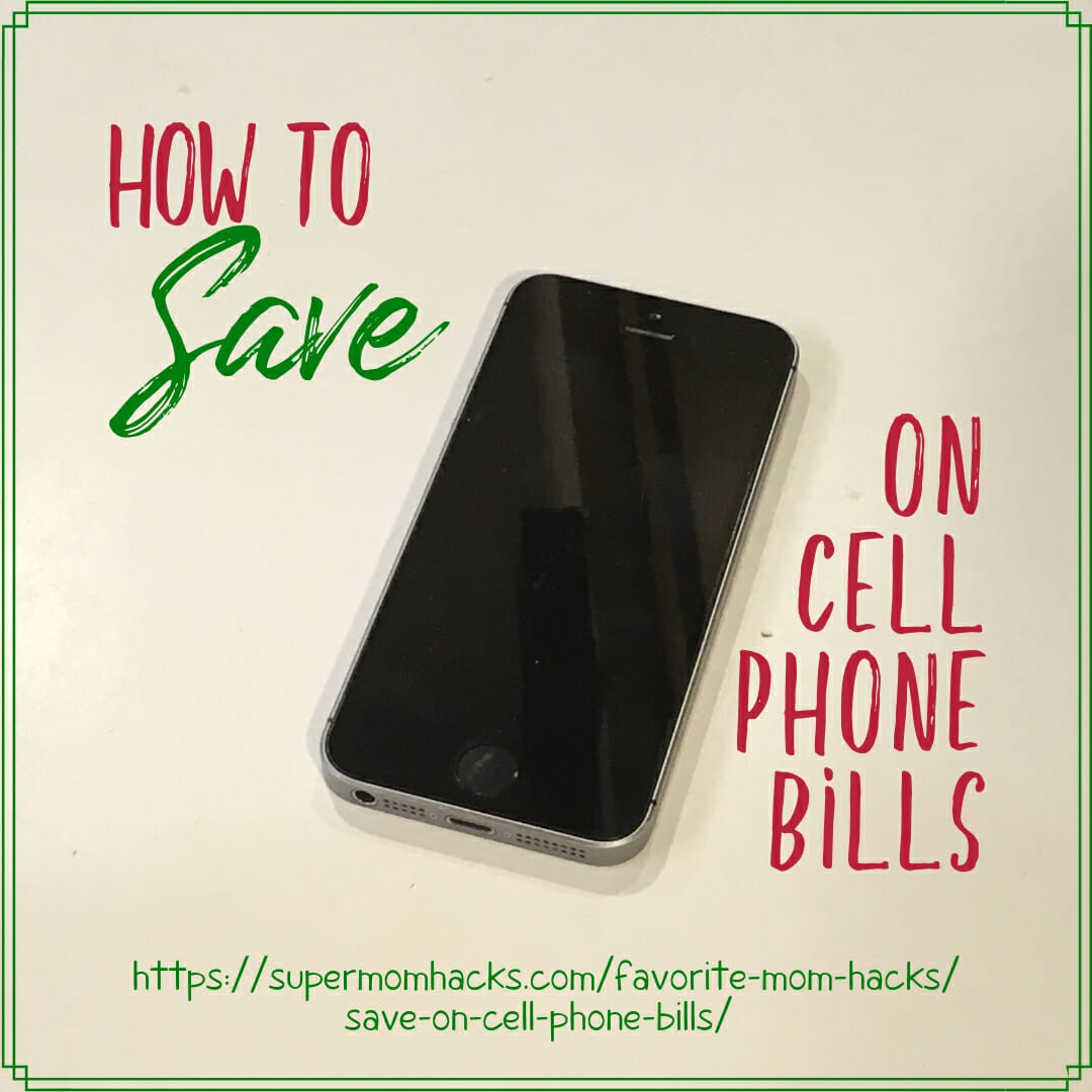 Want to save on cell phone bills? Follow these three easy tips, and see how much you'll slash off your current cell phone budget!