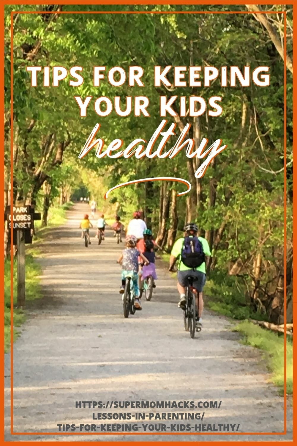 Raising Healthy Children: Everyday Tips for Parents