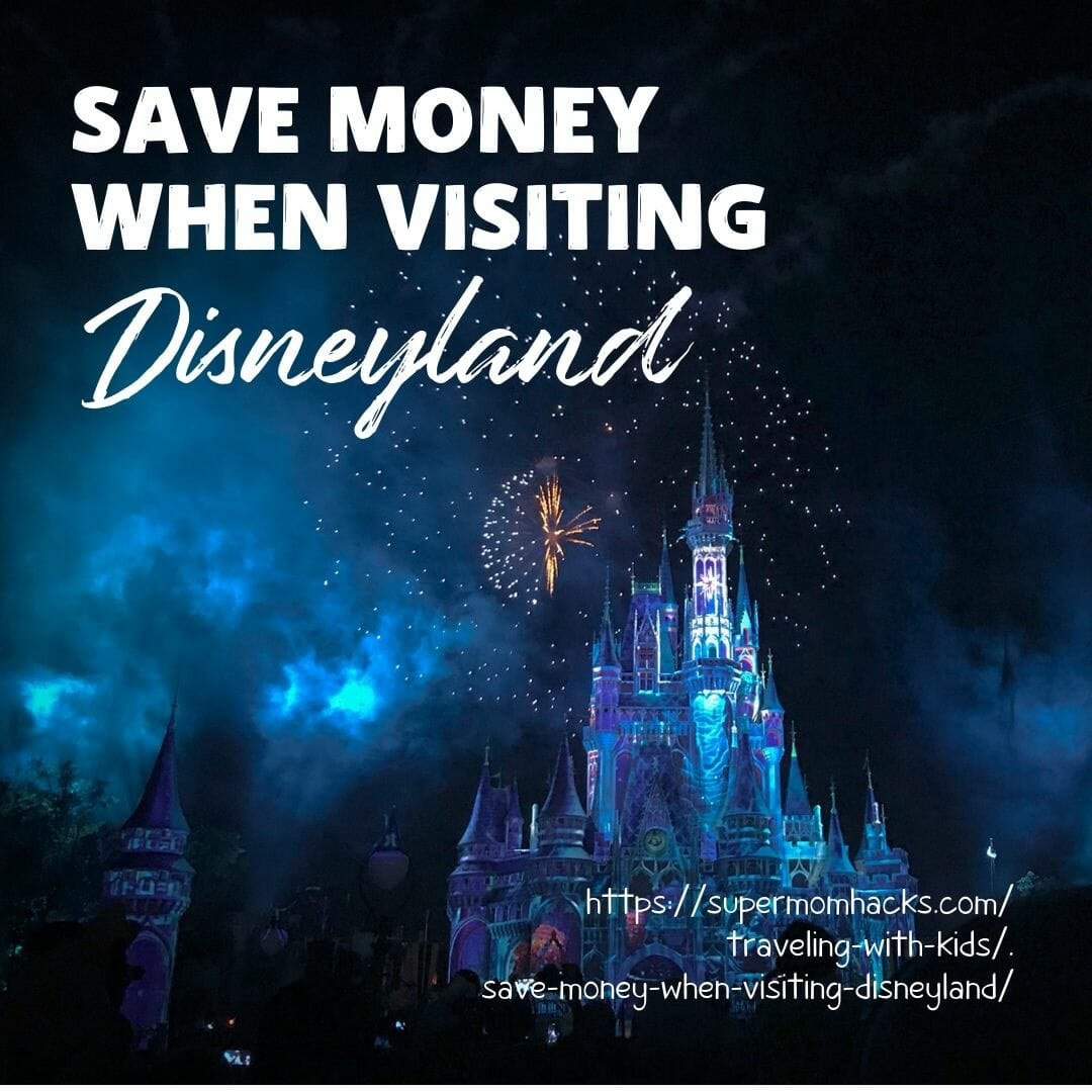 If you're considering a family trip to California's Disneyland Park, read these tips as you plan, so you can save money when visiting Disneyland.