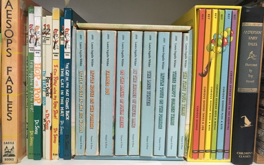 Have you read these classics with your kids yet? Here's what parents need to know BEFORE they read Little House on the Prairie books with their kids.