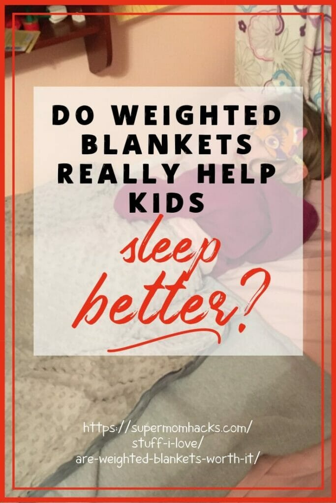 Are weighted blankets worth the hype, and worth the price? If you want to know whether weighted blankets are worth it, here's what we've learned.