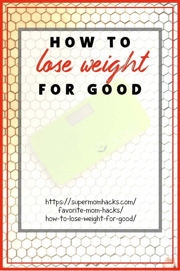 Do you want to learn how to lose weight and keep it off for good? A year in, I've lost weight with NOOM - and kept it off! Read how here.