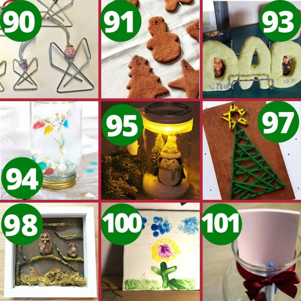 Need a last-minute gift idea for someone on your list? Short on time and/or funds? Then check out these 100-plus best quick and easy holiday homemade gift ideas!
