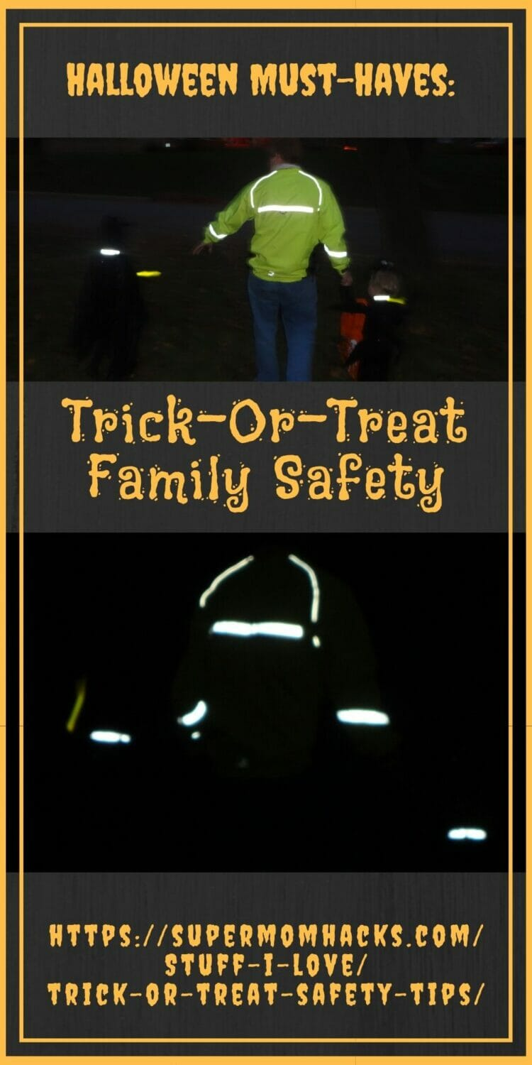 Halloween Must Haves: Trick-or-Treat Safety Tips for Parents